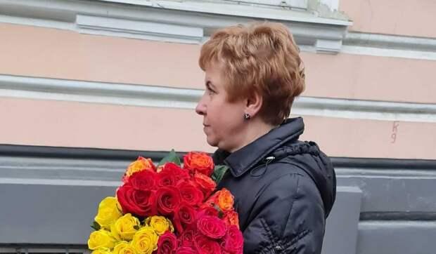 «Потемнела за две недели»: вдова Этуша не находит себе места от ужаса