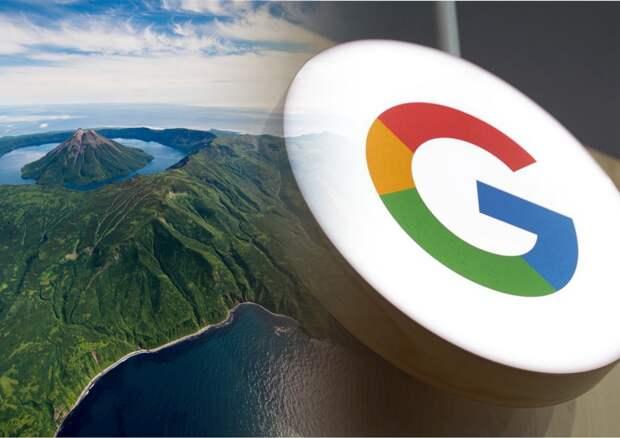 В Google согласились указать Курилы российскими «в ближайшее время»