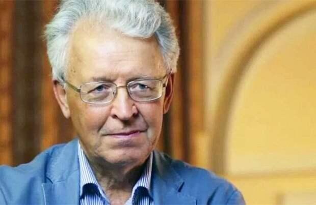Валентин Катасонов о карантине: это камера пожизненного заключения