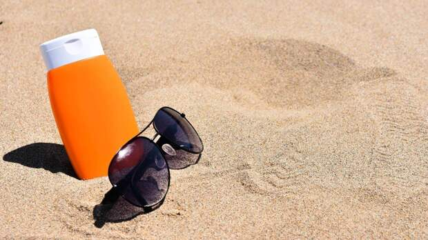 Ученые университета Орегона заявили, что оксид цинка может сделать солнцезащитный крем токсичным