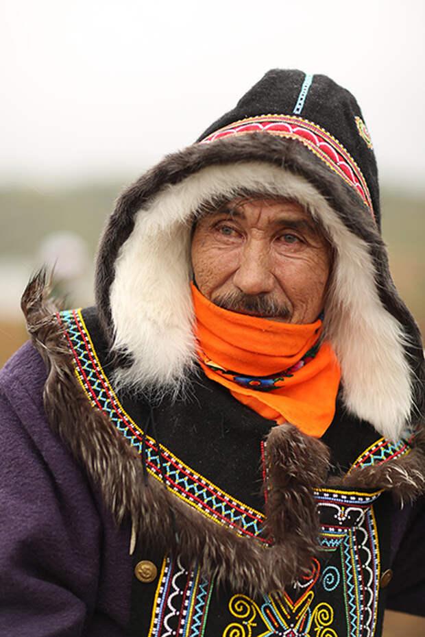 Дикий, дикий Север. Как живут коренные народы Таймыра