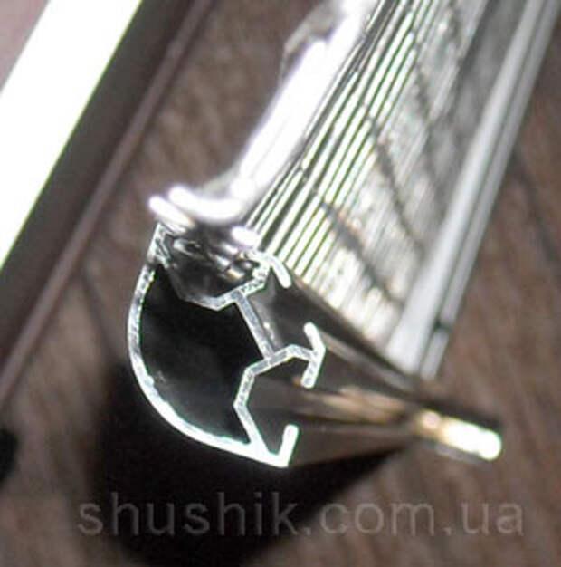 Клетка витрина из алюминиевого профиля для шиншилл своими руками