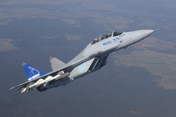 «Military Watch»: Индии следует срочно закупить российские МиГ-35