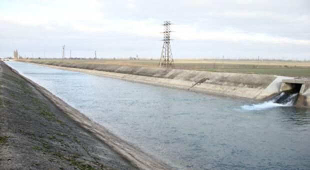 Тарас Березовец: Россия собирается захватить Северо-Крымский канал