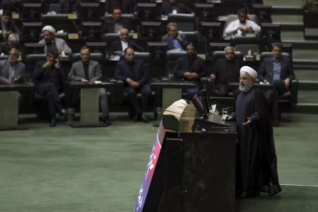 Чем грозит свёртывание обязательств Тегерана по СВПД