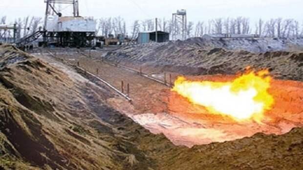 Об опасности сланцевого газа вновь заговорили в Европе