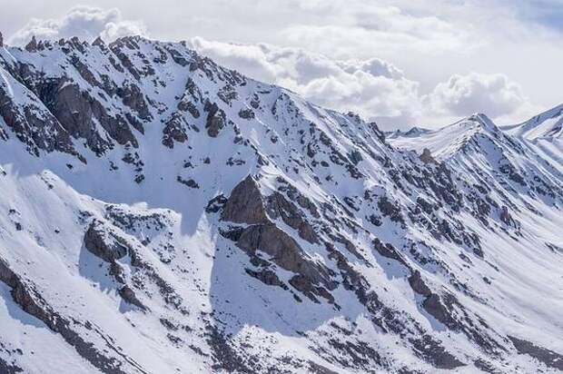 Гималайские ледники устойчивы к потеплению: их таяние замедленно