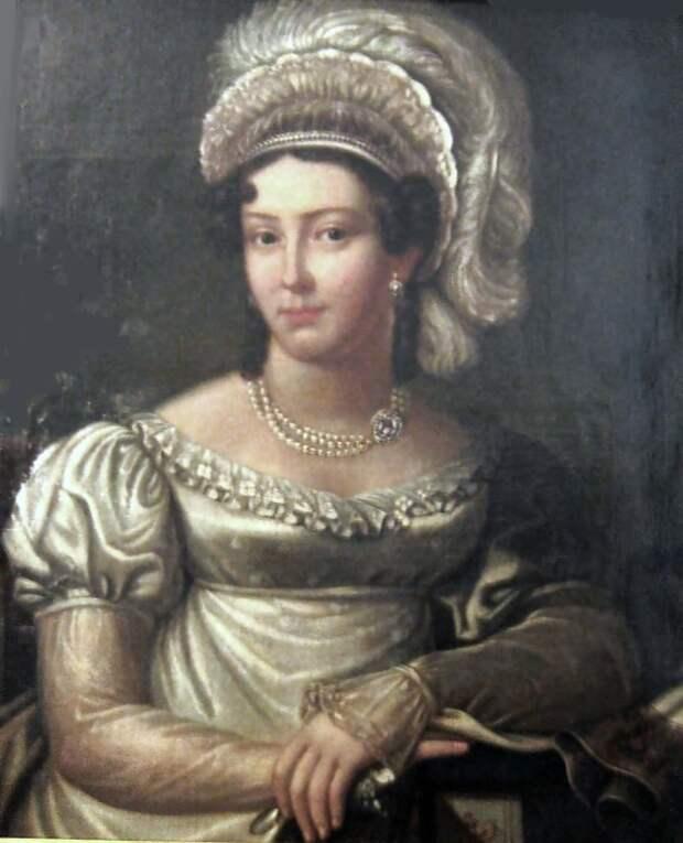 Жанетта Грудзинская. / Фото: www.academic.ru