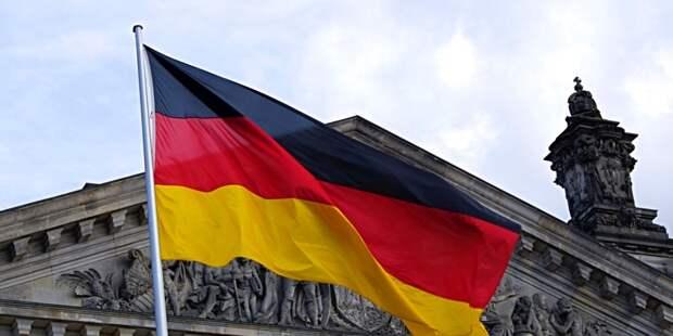 Германия считает, что США обнаглели
