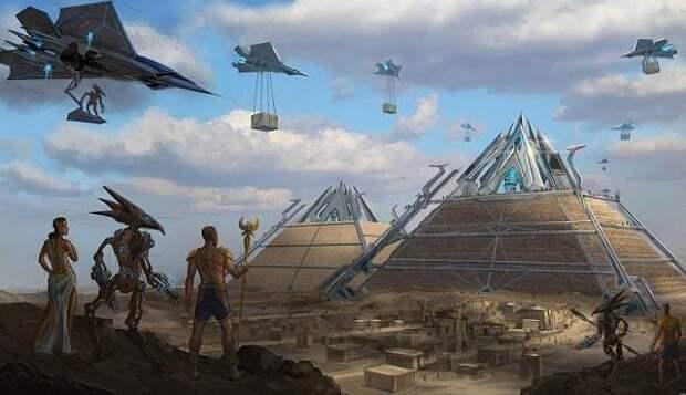 Необычные артефакты: тайны древнего человечества