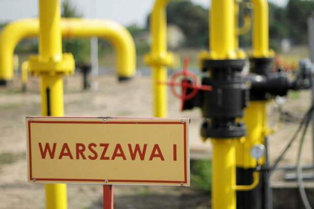 Эксперт рассказал, как Россия способна обнулить польский транзит газа