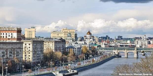 МВД готовится к охране правопорядка на несанкционированных митингах. Фото: М. Денисов mos.ru