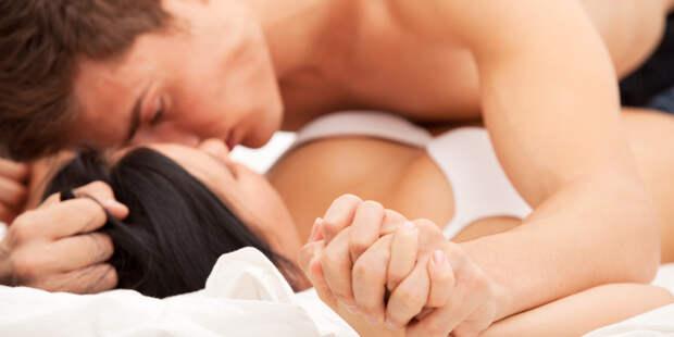 Чего мы не знали о сексе