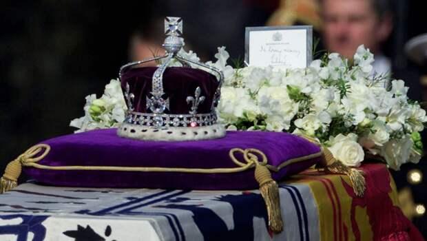 царская корона
