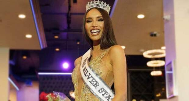 На конкурсе красоты в Неваде победила женщина-трансгендер