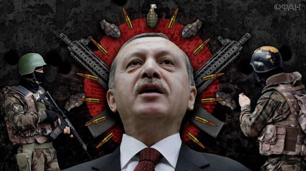 Эрдоган, уцелев после попытки госпереворота, ведет себя все более воинственно