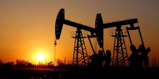 США и Европа не хотят покупать нефть Саудовской Аравии