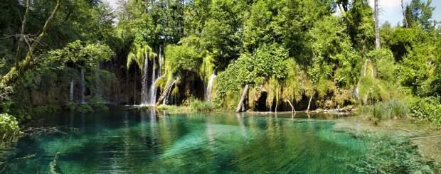 Самые красивые места на Земле