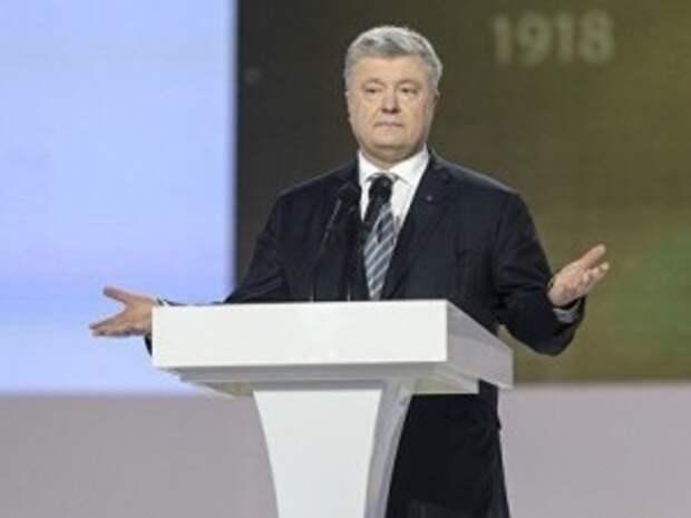 Ростислав Ищенко. Шансы кандидата Порошенко