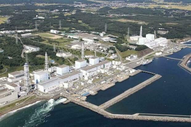 Почему японцы хотят вылить воду из Фукусимы-1 в океан