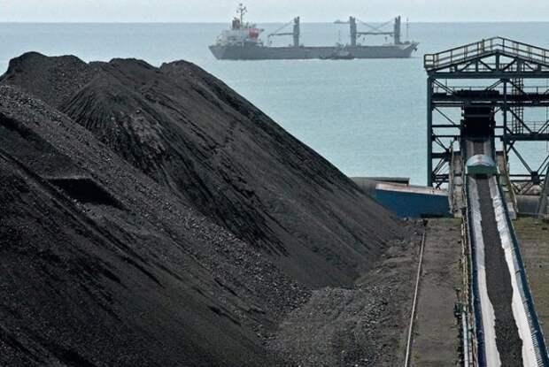 Мировые цены на уголь растут фантастическими темпами