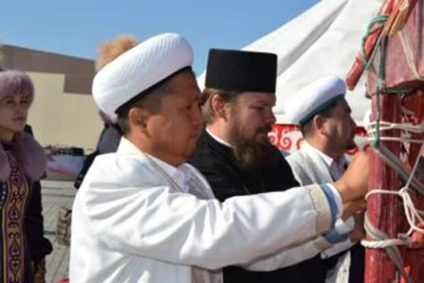 К.Токаев:  «Наше главное богатство – благополучие и единство, стабильность и спокойствие, мир и согласие»