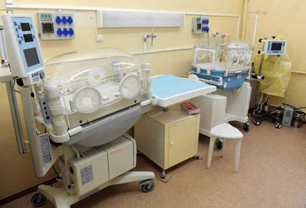 50 больниц и поликлиник отремонтировали за год в Тверской области