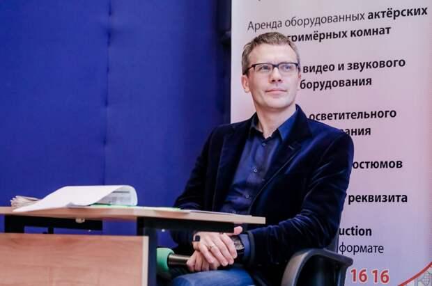 Семь советов по онлайн-питчингу от продюсера Олега Богатова