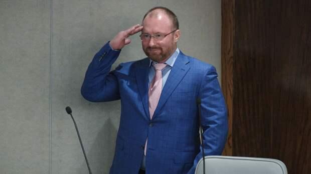 Депутат Лебедев — о словах Бе: «Наша великая спортивная держава не должна дергаться на такие высказывания»
