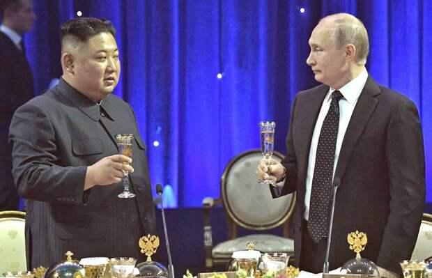 Чему стоит поучиться у Северной Кореи