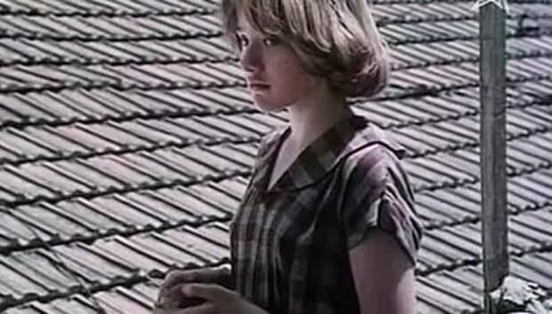 Короткая фильмография советского голубя мира Кати Лычевой.