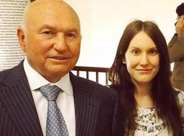 Дочь Юрия Лужкова закрыла свою последнюю компанию в Британии