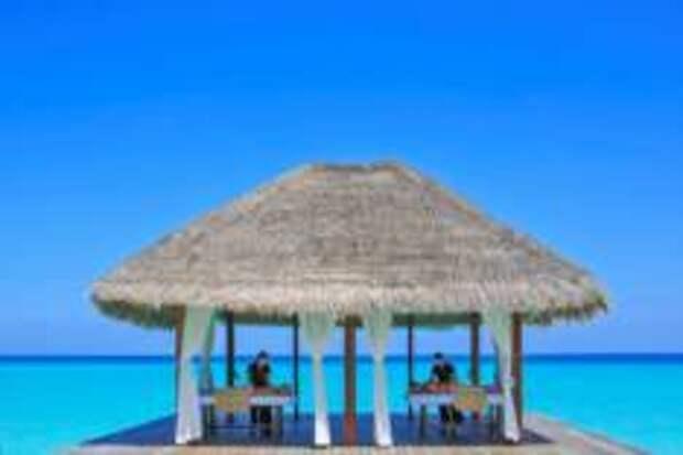 Обновленное спа-меню в Kuramathi Maldives