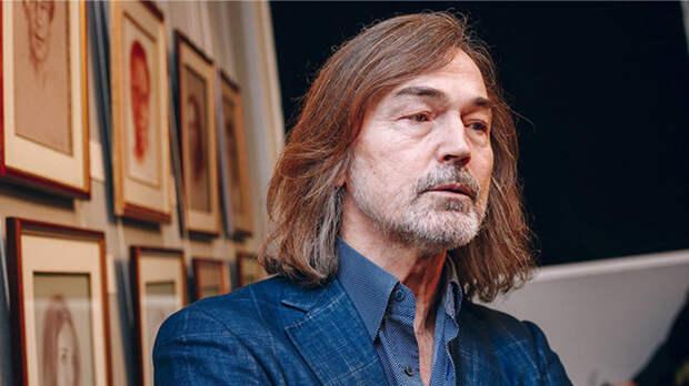 Никас Сафронов раскрыл причины появления компромата на Николая Цискаридзе