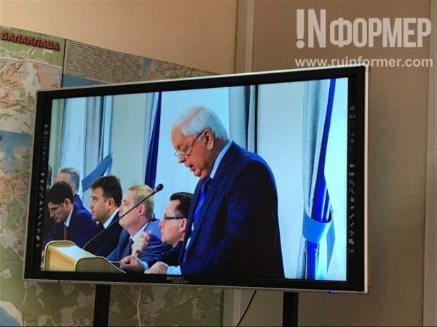 У журналистов Севастополя появился свой кабинет