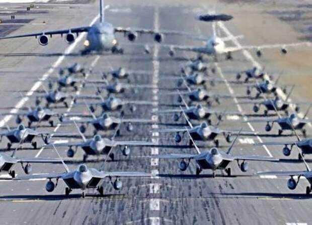 В Пентагоне назвали просчёт США, грозящий поражением в войне