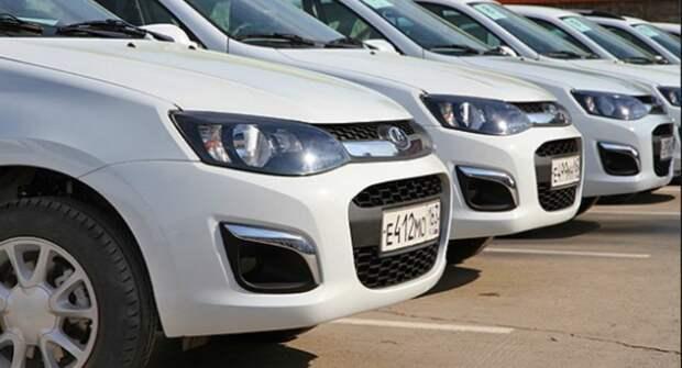 АвтоВАЗ возобновил выпуск модели LADA Granta после недопоставок комплектующих