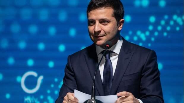 Витрина Украины: Зеленский похвастал новым КПП с Крымом, землю для которого отжали у крымских татар