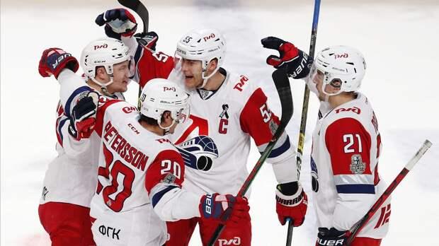 ЦСКА страдает без суперзвена Капризова. Григоренко не нужен клубам НХЛ, а Вей попал в ротацию СКА