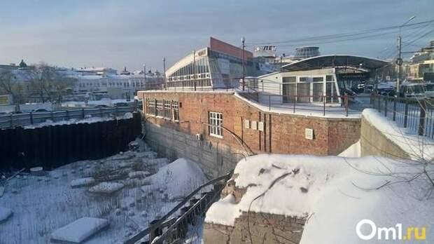 Банк «Траст» продаёт свои помещения в «Летуре» почти за 140 миллионов рублей