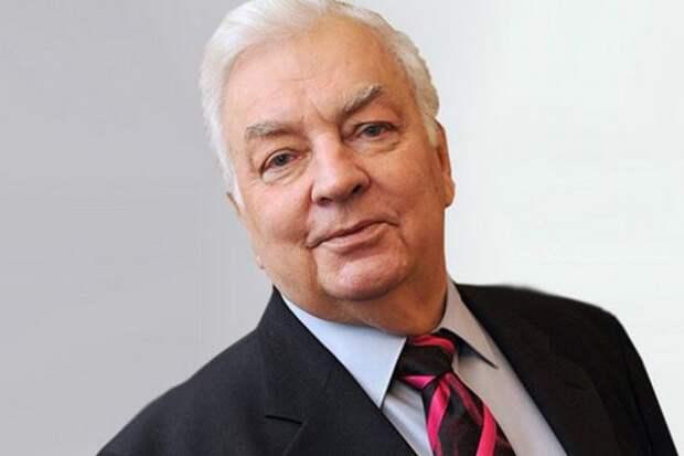 Скончался народный артист России Михаил Державин