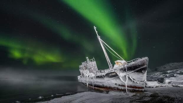 Лучшие снимки конкурса панорамной фотографии EPSON International Pano Awards 2020