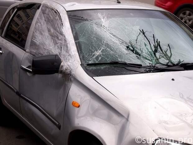 Количество погибших в «пьяных» авариях на дорогах Удмуртии снизилось более чем на 40%