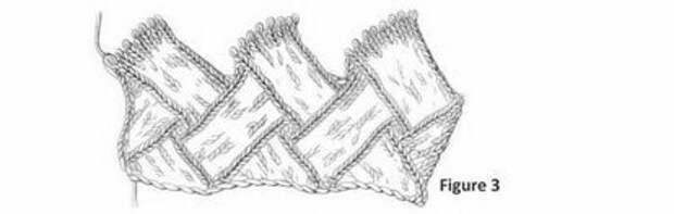 Энтрелак - необычная и увлекательная технология вязания