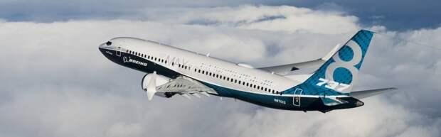 Boeing сокращает выпуск 737 MAX до минимума (всё равно внушительного)