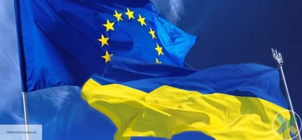 Страны Евросоюза попросили Еврокомиссию помочь Украине с вакцинацией