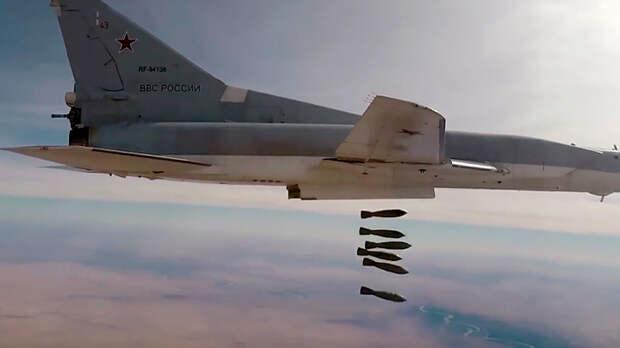 Россия бомбит Турцию. Пока – в Сирии