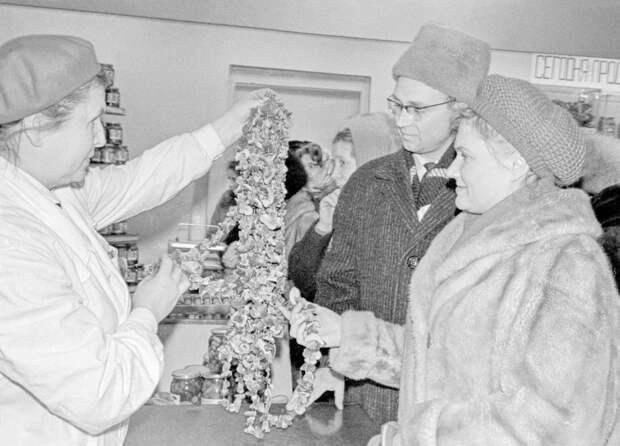 Сбор грибов в Великую Отечественную войну