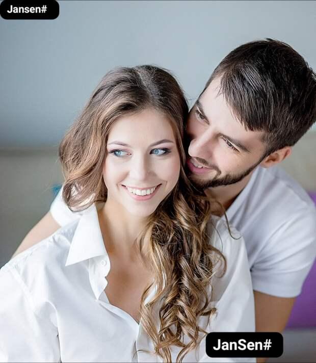 """5 причин, почему пары перестают целоваться """"по-французский"""""""