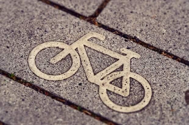 Велосипедная Дорожка, Велоспорт, Велосипед Путь